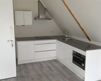 Kamer in Enschede, Oliemolensingel op Kamernet.nl: Vier nieuw gerealiseerde appartementen