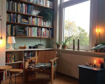 Kamer in Amsterdam, J.J. Cremerplein op Kamernet.nl: Gezellig apartement