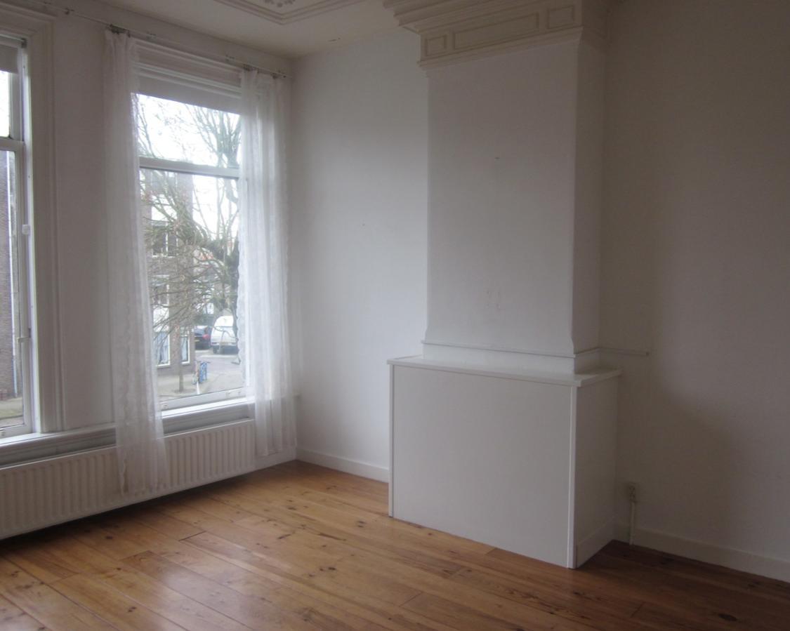 Kamer te huur aan de Brouwerskade in Haarlem