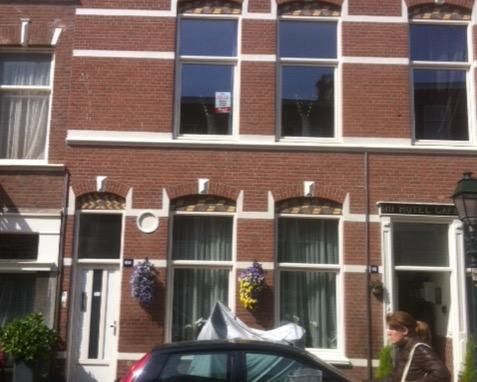 Kamer te huur in de Renbaanstraat in Den Haag