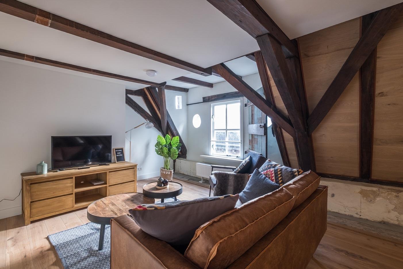 Kamer te huur in de Jacobijnerstraat in Groningen