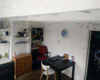 Kamer in Delft, Brasserskade op Kamernet.nl: Tijdelijke kamer voor de zomer beschikbaar