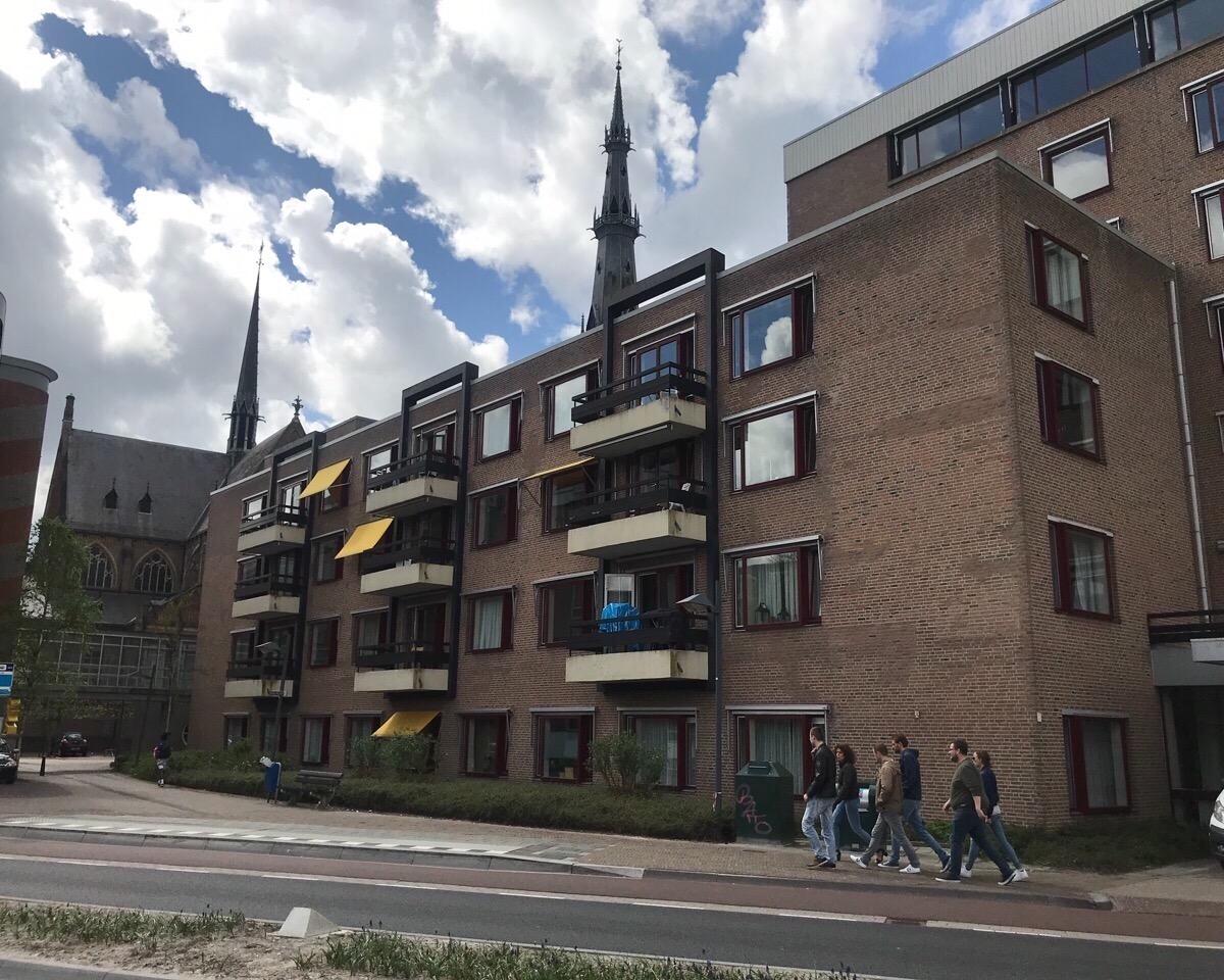 Kamer te huur op het Hoeksterpad in Leeuwarden