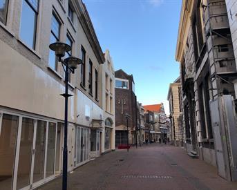Kamer in Schiedam, Hoogstraat op Kamernet.nl: Kamers in het Centrum  Schiedam