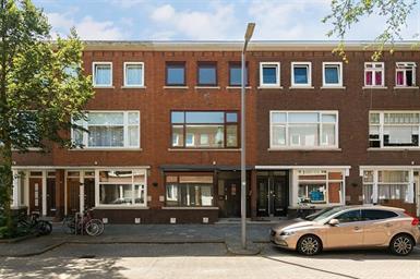 Kamer in Rotterdam, Donkerslootstraat op Kamernet.nl: Onlangs gerenoveerde woning