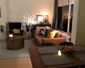 Kamer in Apeldoorn, Schaperstraat op Kamernet.nl: Ruim appartement te huur voor een half jaar