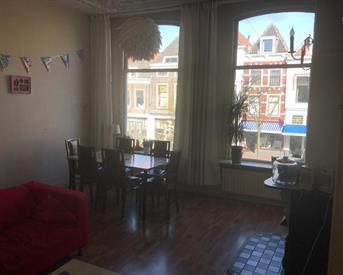 Kamer in Delft, Binnenwatersloot op Kamernet.nl: Ruime kamer in Centrum beschikbaar