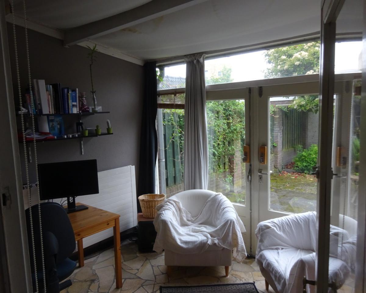 Kamer aan Boschdijk in Eindhoven