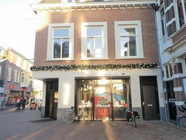 Kamer in Apeldoorn, Hoofdstraat op Kamernet.nl: Appartement