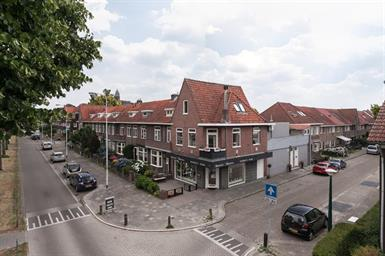 Kamer in Eindhoven, Bredalaan op Kamernet.nl: Karakteristieke keurig onderhouden bovenwoning