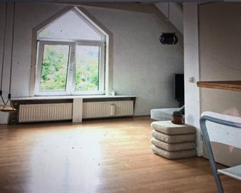 Kamer in Amsterdam, Bosboom Toussaintstraat op Kamernet.nl: Ruime kamer met gedeelde faciliteiten