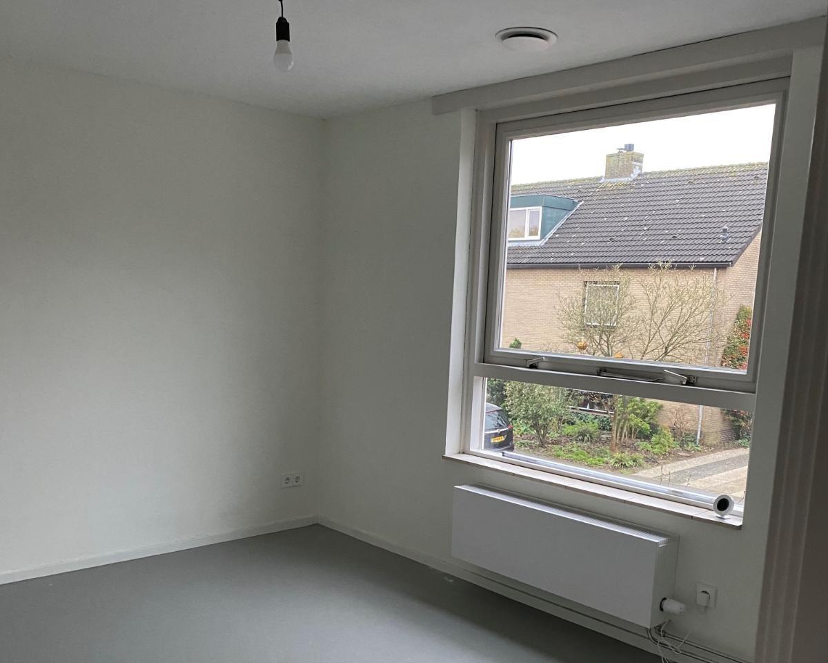Kamer te huur in de Klarissenstraat in Amersfoort