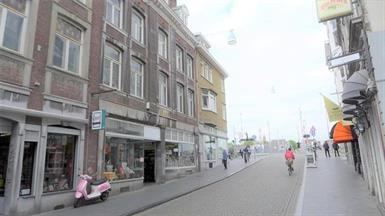 Kamer in Maastricht, Wycker Brugstraat op Kamernet.nl: Kamer met eigen wastafel op de tweede etage
