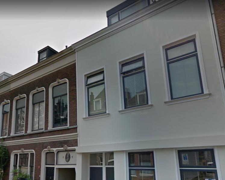 Sint Jorisweg