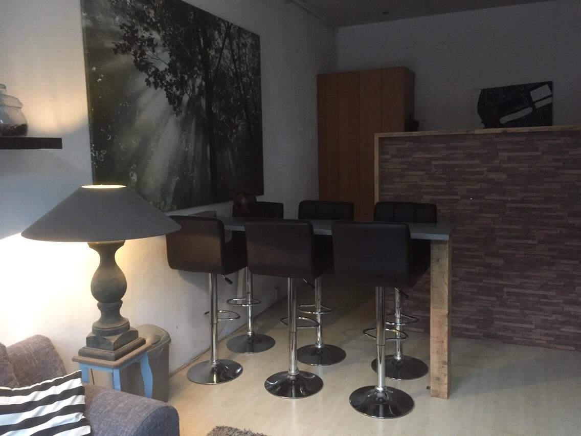Kamer te huur in de Lieve Verschuierstraat in Rotterdam