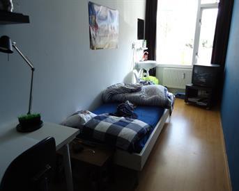 Kamer in Delft, Montgomerylaan op Kamernet.nl: Kamer te huur Montgomerylaan