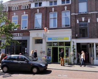 Kamer in Breda, Ginnekenweg op Kamernet.nl: Toplokatie op zoek naar nieuwe bewoner!