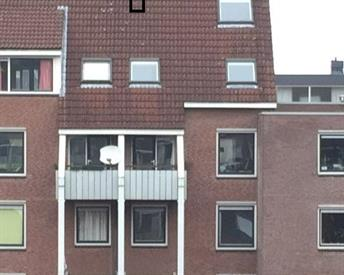 Kamer in Amersfoort, Achter de Kamp op Kamernet.nl: Leuke kamer in mijn huis centrum Amersfoort