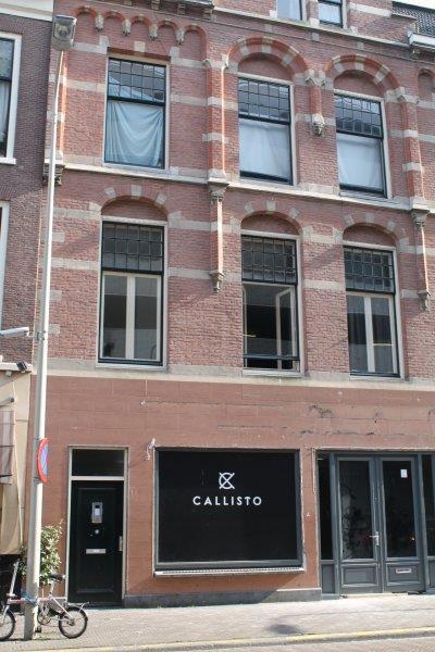 Appartement aan Laan in Den Haag