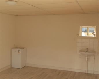 Kamer in Arnhem, Parkstraat op Kamernet.nl: kamer te huur in Arnhem