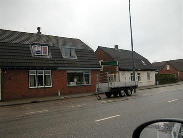 Kamer in Heemskerk, Rijksstraatweg op Kamernet.nl: Sfeervolle woning, centraal gelegen in Heemskerk