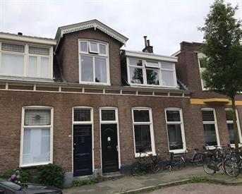 Kamer in Groningen, Frederikstraat op Kamernet.nl: Frederikstraat