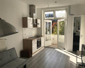 Kamer in Groningen, Berkelstraat op Kamernet.nl: Nieuwe flat per direct beschikbaar