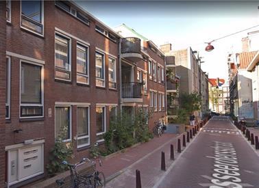 Kamer in Amsterdam, Passeerdersstraat op Kamernet.nl: Very cozy apartment with 1 bedroom