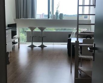 Kamer in Groningen, Populierenlaan op Kamernet.nl: Studio / maisonnette te huur