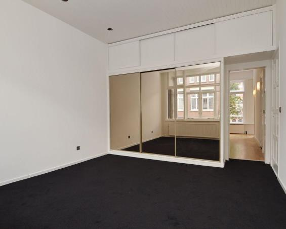 Appartement aan Van Diemenstraat in Den Haag