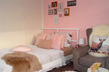 Kamer in Doorn, Sterkenburgerlaan op Kamernet.nl: 1 mooie ruime kamer te huur in vrijstaand huis