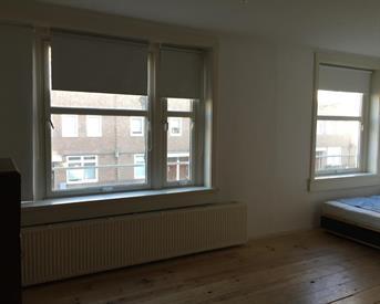 Kamer in Amsterdam, Crynssenstraat op Kamernet.nl: Fijne tijdelijke kamer in de Baarsjes