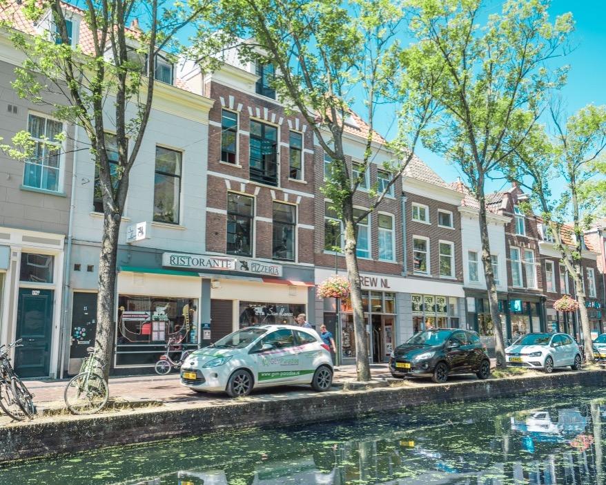 Brabantse Turfmarkt