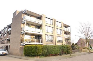 Kamer in Arnhem, Schepen Ketelhoethof op Kamernet.nl: Vrijstaande kleinschalige appartementencomplex