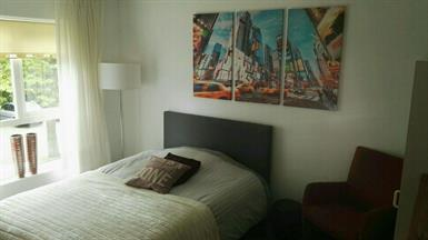 Kamer in Hoofddorp, Martin Luther Kingstraat op Kamernet.nl: Ruime 1-2 persoonskamer aangeboden