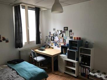 Kamer in Maastricht, Statensingel op Kamernet.nl: Leuke kamer gelegen aan de rand van het centrum