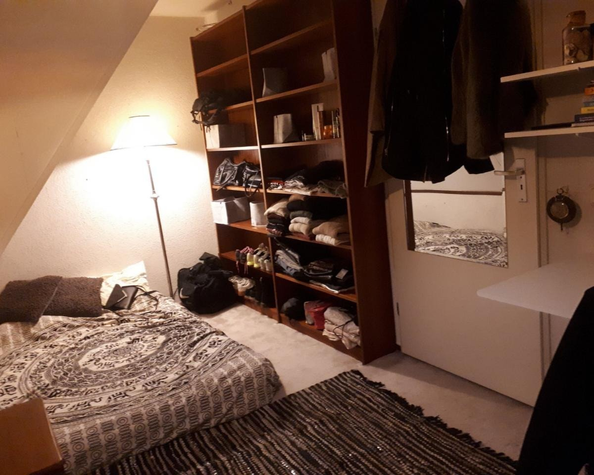 Kamer aan Amstelweide in Breda