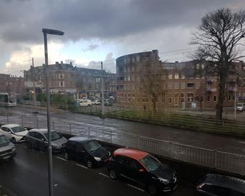 Kamer in Rotterdam, Randweg op Kamernet.nl: Ruime kamer Rdam zuid