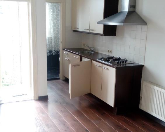 Appartement aan Linnaeusstraat in Amsterdam