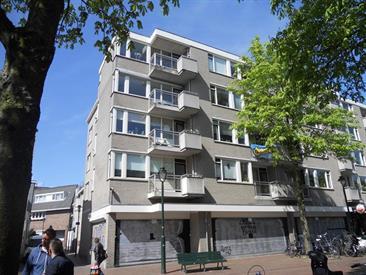 Kamer in Hilversum, Nieuwe Doelenstraat op Kamernet.nl: Sfeervol en modern 3-kamer appartement