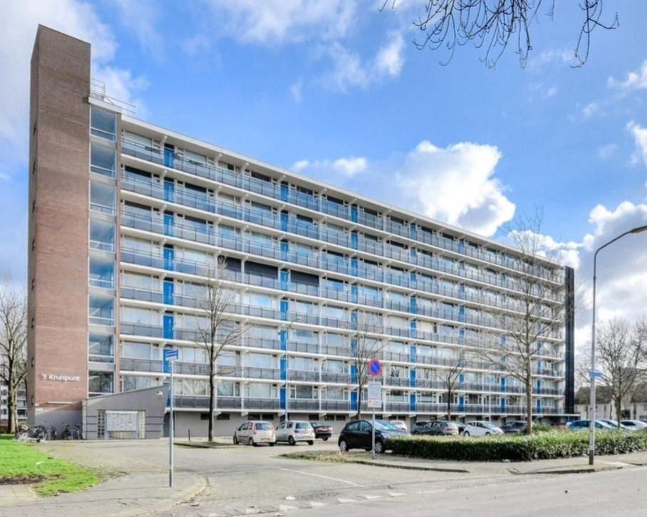 Kamer te huur in de Kasterleestraat in Breda