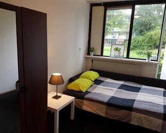 Kamer in Amsterdam, Grootzeilhof op Kamernet.nl: Nette en rustige student/werkende gezocht