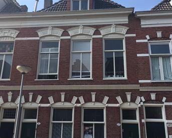 Kamer in Groningen, Nieuwe Blekerstraat op Kamernet.nl: Huisgenoot gezocht van Augustus tot Januari