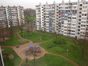 Kamer in Utrecht, Stroyenborchdreef op Kamernet.nl: Mooie nette kamer met balkon