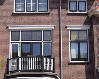 Kamer in Haarlem, Verspronckweg op Kamernet.nl: Haarllem-C Fully Furnished apartment with garden