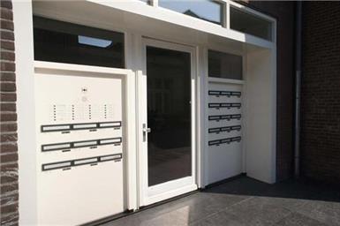 Kamer in Den Bosch, Nieuwstraat op Kamernet.nl: Luxe appartement in centrum Den Bosch