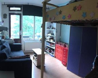 Kamer in Leiden, Pelikaanhof op Kamernet.nl: Leuke kamer Pelikaanhof