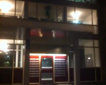 Kamer in Rotterdam, Heymansstraat op Kamernet.nl: Heymansstraat *, Rotterdam - Kamer met balkon
