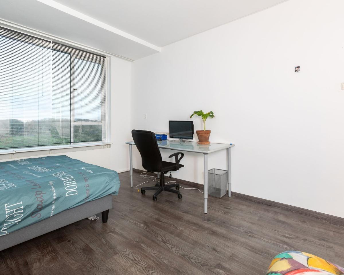 Kamer te huur in de Livingstonelaan in Utrecht