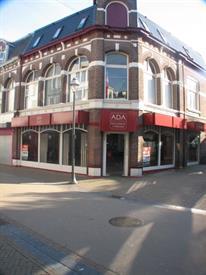 Kamer in Apeldoorn, Hoofdstraat op Kamernet.nl: Midden in het gezellige centrum van Apeldoorn